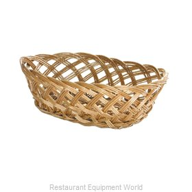 Tablecraft 1636 Bread Basket / Crate