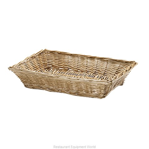 Tablecraft 1689 Bread Basket / Crate