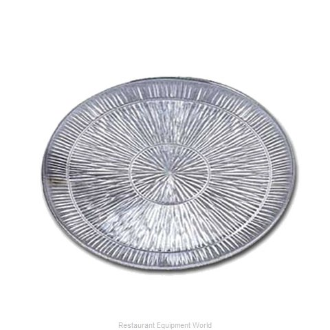 Tablecraft 1813C Tray Decorative (Magnified)