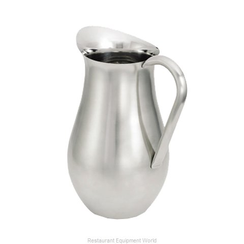 Tablecraft 204 Pitcher Server Stainless Steel