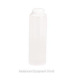 Tablecraft 2112C-1 Squeeze Bottle