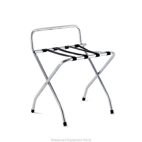 Tablecraft 2324 Luggage Rack (Magnified)