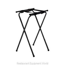 Tablecraft 24BK Tray Stand