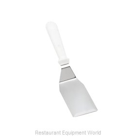 Tablecraft 251W Turner, Solid, Stainless Steel