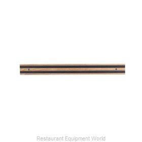 Tablecraft 2912W Knife Holder, Magnetic