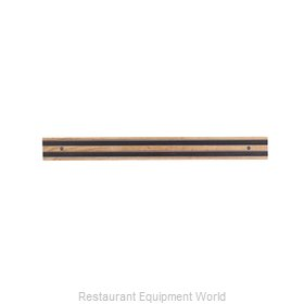 Tablecraft 2924W Knife Holder, Magnetic