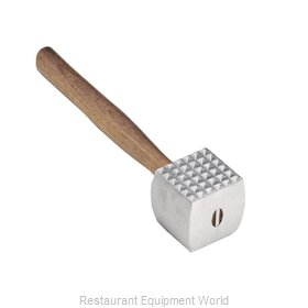 Tablecraft 3016 Meat Tenderizer, Handheld