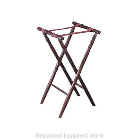 Tablecraft 31 Tray Stand Folding