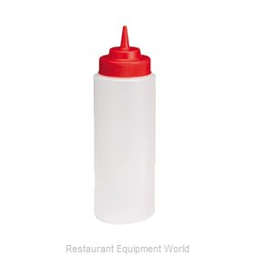 Tablecraft 3263K Squeeze Bottle