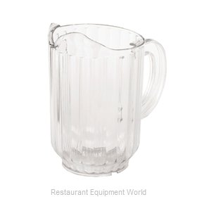 Tablecraft 332 Pitcher, Plastic