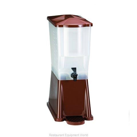 Tablecraft 354DP Beverage Dispenser, Non-Insulated