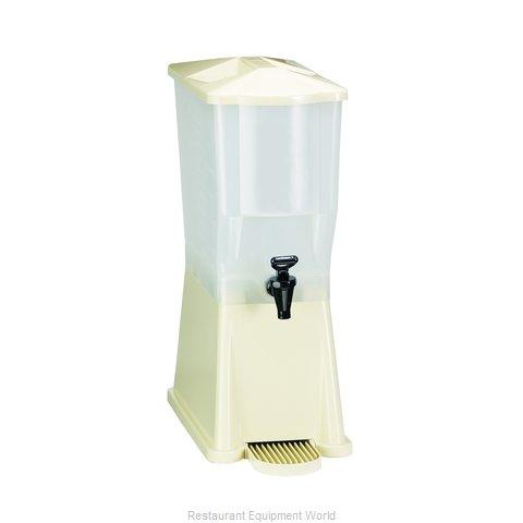 Tablecraft 356DP Beverage Dispenser, Non-Insulated