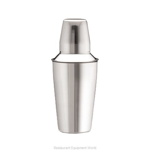 Tablecraft 376 Bar Cocktail Shaker (Magnified)