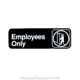 Tablecraft 394506 Sign, Compliance