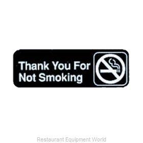 Tablecraft 394521 Sign, Compliance