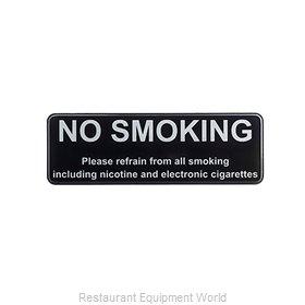 Tablecraft 394563 Sign, Compliance