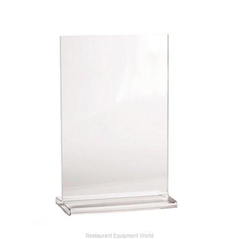 Tablecraft 4060 Menu Card Holder / Number Stand