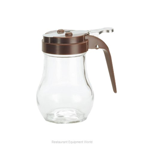 Tablecraft 406B Syrup Pourer (Magnified)