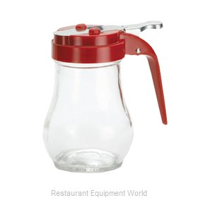 Tablecraft 406RE Syrup Pourer