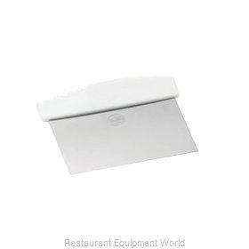 Tablecraft 4103W Dough Cutter/Scraper