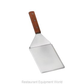 Tablecraft 451 Turner, Solid, Stainless Steel