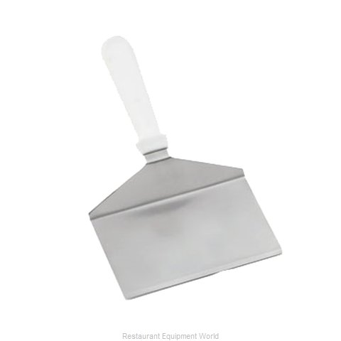 Tablecraft 461W Turner, Solid, Stainless Steel