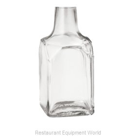Tablecraft 600J Oil & Vinegar Cruet Bottle