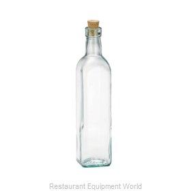 Tablecraft 616J Oil & Vinegar Cruet Bottle