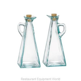 Tablecraft 617 Oil & Vinegar Cruet Bottle