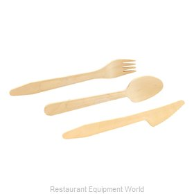 Tablecraft 654324 Disposable Utensils