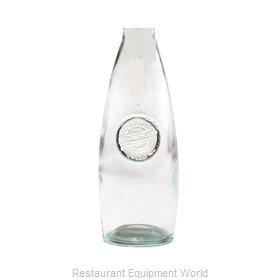 Tablecraft 6619J Oil & Vinegar Cruet Bottle