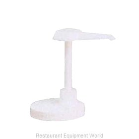Tablecraft 662110NT Condiment Syrup Pump Only
