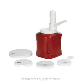 Tablecraft 663K Condiment Syrup Pump Only