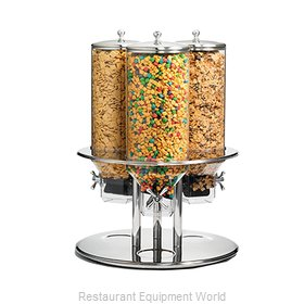 Tablecraft 693 Dispenser, Dry Products