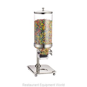 Tablecraft 69B Dispenser, Accessories, Dry Product