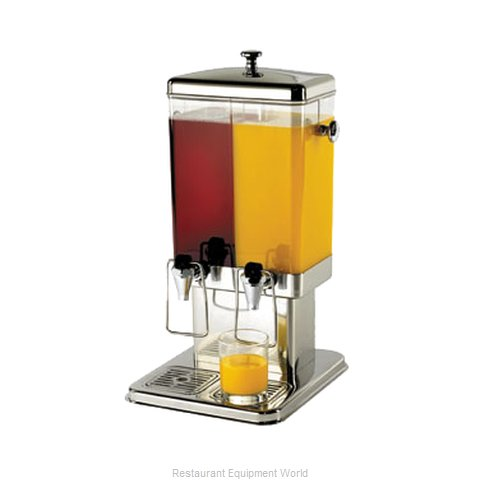 Tablecraft 70 Beverage Dispenser, Non-Insulated