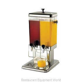 Tablecraft 70 Beverage Dispenser, Non-Insulated