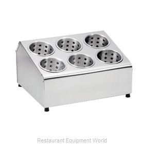 Tablecraft 7062 Flatware Holder