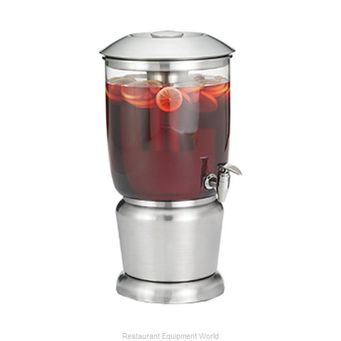 Tablecraft 75 Beverage Dispenser Non-Insulated (Magnified)