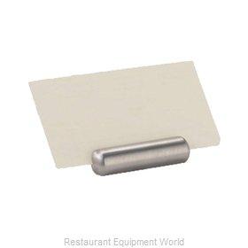Tablecraft 795 Menu Card Holder / Number Stand