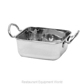 Tablecraft 833 Miniature Cookware / Serveware