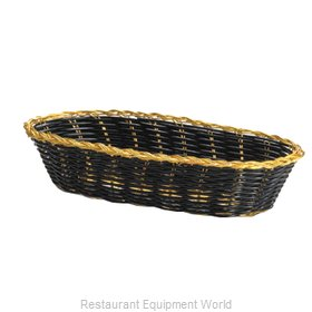 Tablecraft 917B Bread Basket / Crate