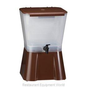 Tablecraft 954 Beverage Dispenser, Non-Insulated