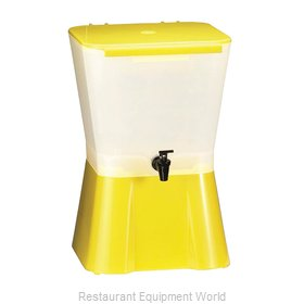 Tablecraft 955 Beverage Dispenser, Non-Insulated