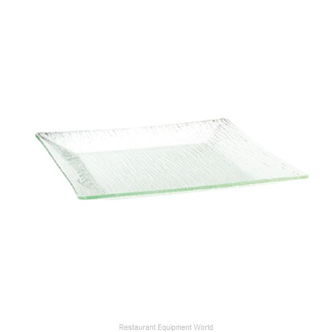 Tablecraft A1414 Tray Decorative (Magnified)