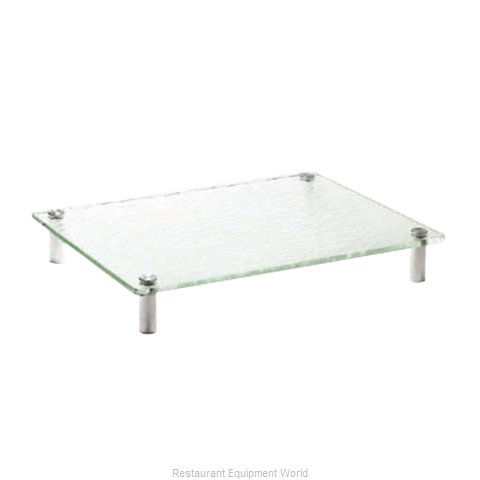 Tablecraft A1612 Tray Decorative