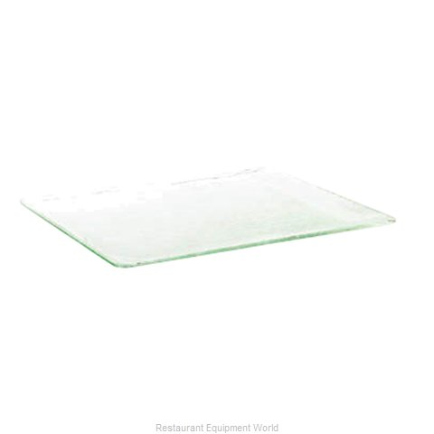 Tablecraft A1613 Tray Decorative (Magnified)