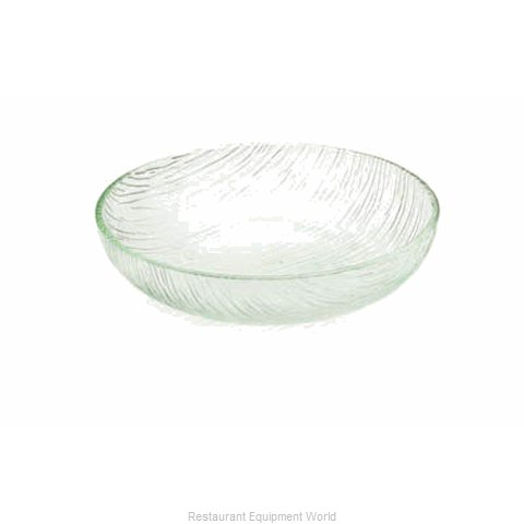 Tablecraft AB13 Bowl Serving Plastic