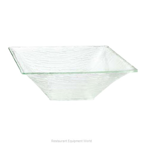 Tablecraft AB14 Serving Bowl, Plastic