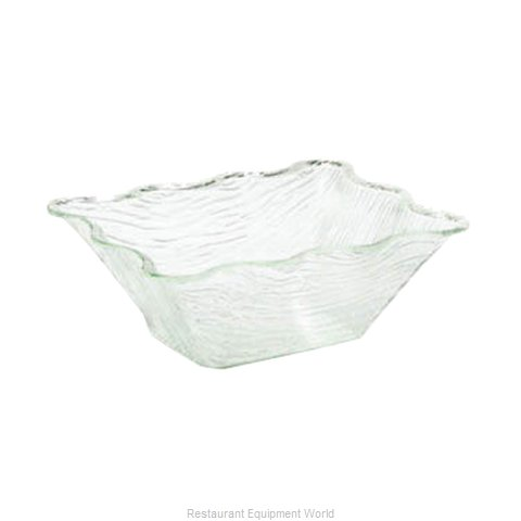 Tablecraft AB1411 Bowl Serving Plastic